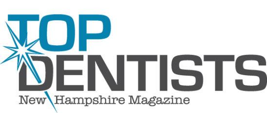 Dr. Elizabeth Spindel Top Dentist NH award