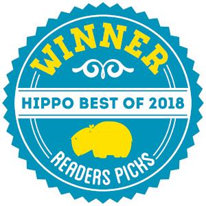 Hippo Best of 2018